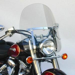 Szyba Dakota 4.5mm. N2301 - National Cycle