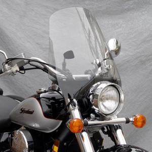 Owiewka StreetShield EX™ N2568 - National Cycle