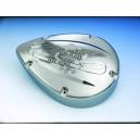 Chromowana osłona filtra powietrza FS 53-425