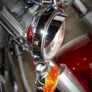 Daszki na Lightbar N9005 - National Cycle