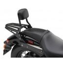 Bagażnik płaski Czarny 02-3602B - Cobra