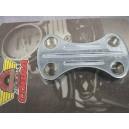 Chromowane mocowanie kierownicy Cobra 05-0431