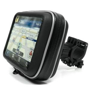 "Uchwyt wodoodporny na GPS 5"""