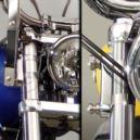 Zestaw montażowy szyby SwitchBlade KIT-Q141