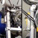 Zestaw montażowy szyby SwitchBlade KIT-Q143