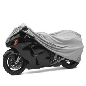 Pokrowiec motocyklowy XL+ kufer