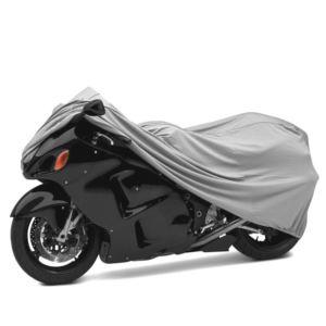 Pokrowiec motocyklowy L+ kufer